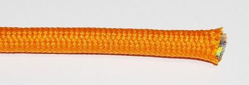 Zug-Pendelleitung S03RT-F 2x0,75 orange